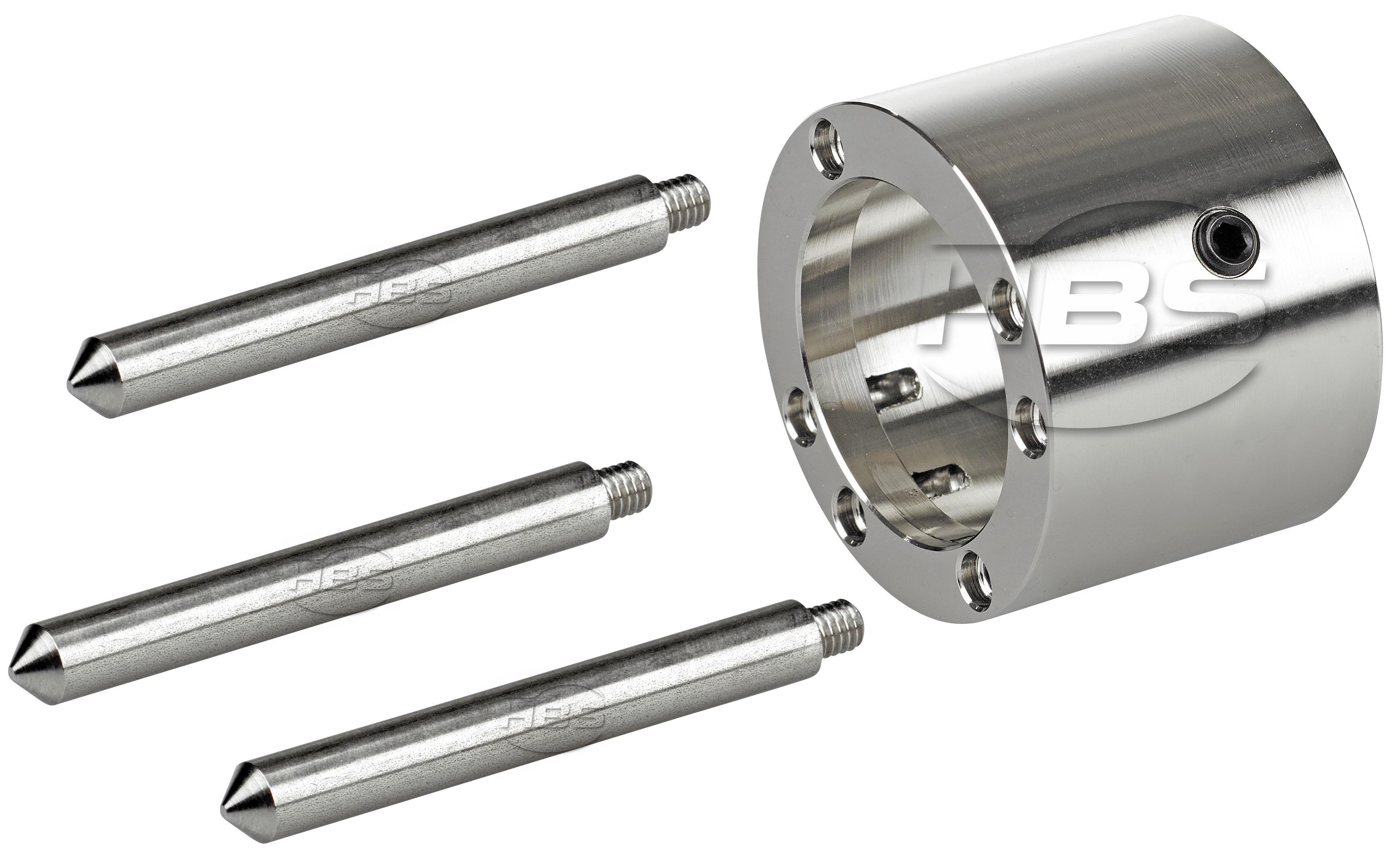 Opěrný kroužek pro opěrky Ø6 mm