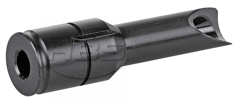 Vkládací trubka z VBZ pro PAH-1