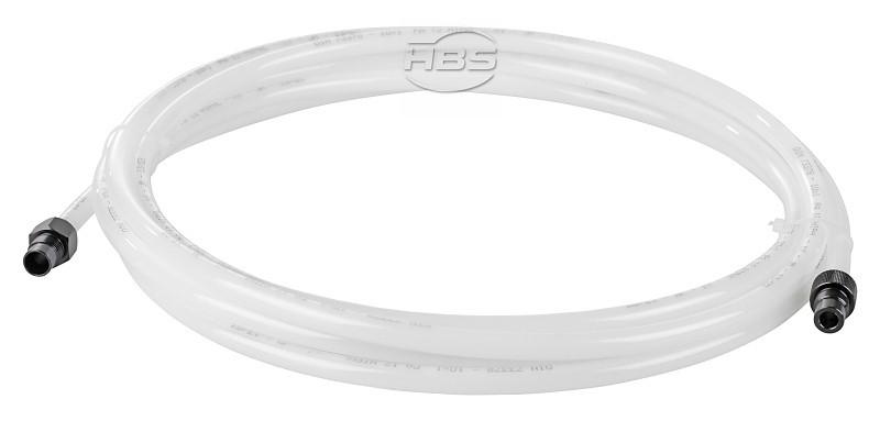 Plastový přívod komplet k VBZ-3