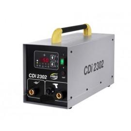 CDi 2302 invertor/kondenzátorový zdroj