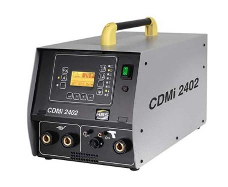 CDMi 2402 invertor/kondenzátorový zdroj pro automatizaci