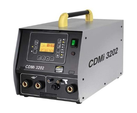 CDMi 3202 invertor/kondenzátorový zdroj pro automatizaci