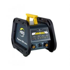 Pegasar 500 ACCU přivařovací invertor/kondenzátorový přístroj /BATERIE