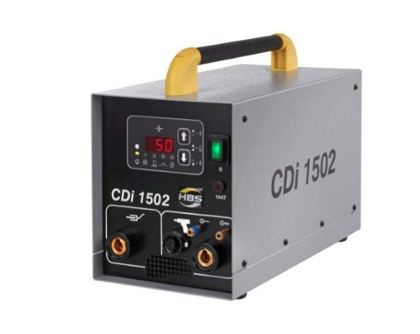 CDi 1502 invertor/kondenzátorový zdroj