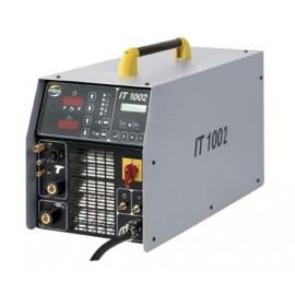 IT 1002 přivařovací invertorový zdroj pro automatizaci