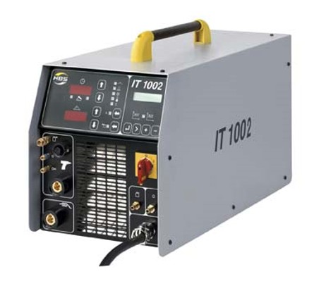 IT 1002 přivařovací invertorový zdroj