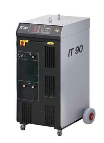 IT 90 přivařovací invertorový zdroj