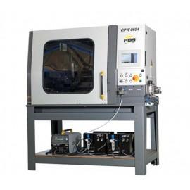 CPW 0604 multivýrobní CNC svařovací centrum