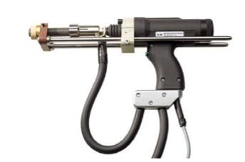 A 22 zdvihová přivařovací pistole