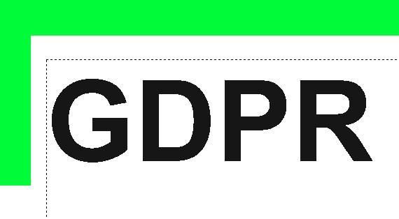 Ochrana dat dle GDPR