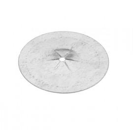 ISO Clipsy pozinkovaná ocel